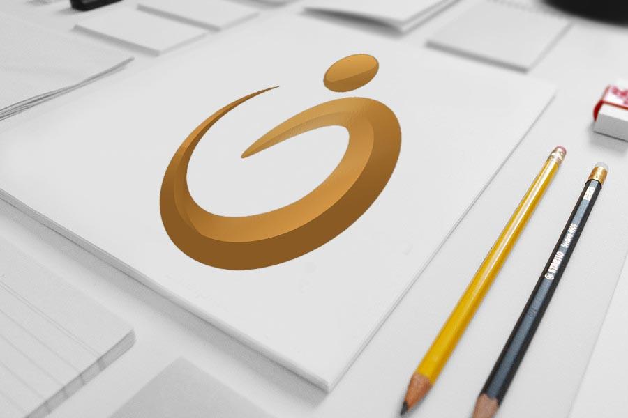 corporate branding for okhsons