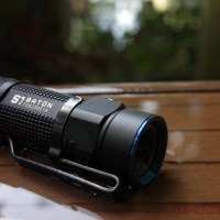 Olight S1 Baton Flashlight Review