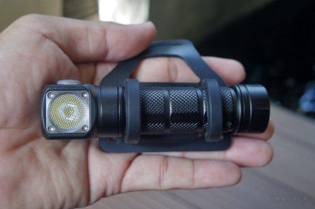 skilhunt h03 rubber holder