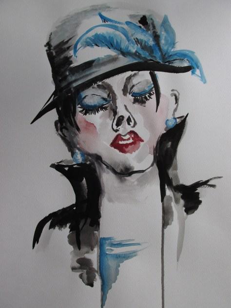 Ags Cool Zeichnen Und Malen Mit Acryl Igs Sophie Sondhelm