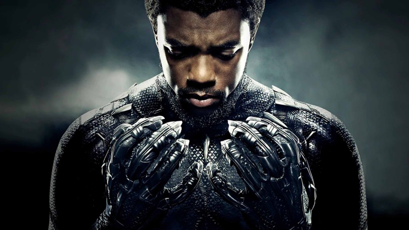 Wakanda por siempre! Mira el video tributo a Chadwick Boseman. | Disney Latino