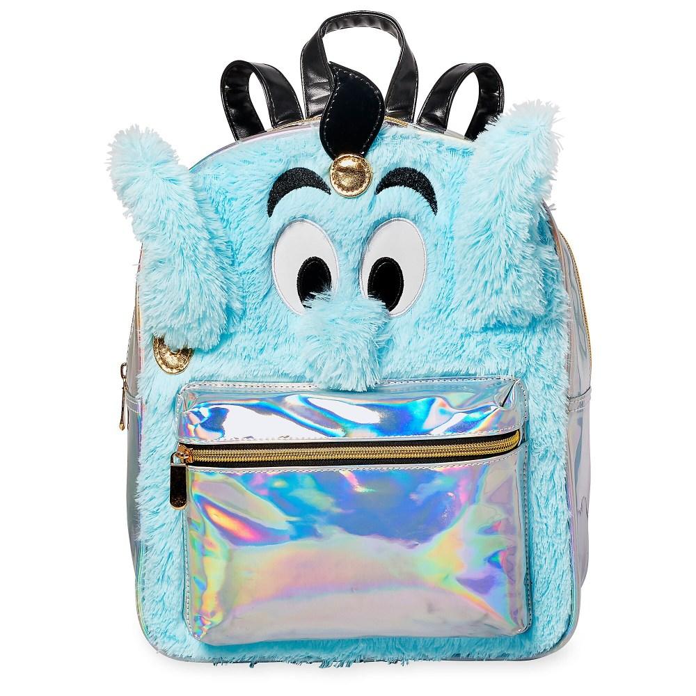 Genie Fashion Backpack - Aladdin Official shopDisney