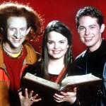 Halloweentown And Halloweentown Ii Disney Movies