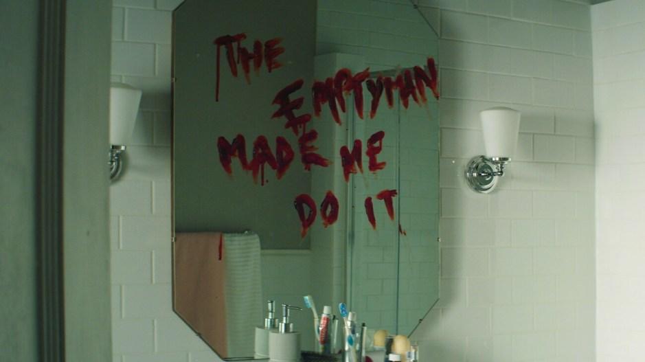 The Empty Man | 20th Century Studios