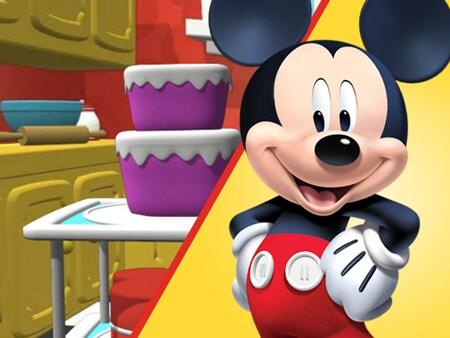 Birthday Cake Disney Junior Happy Birthday