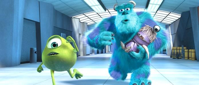 Monsters, Inc. | Disney Movies