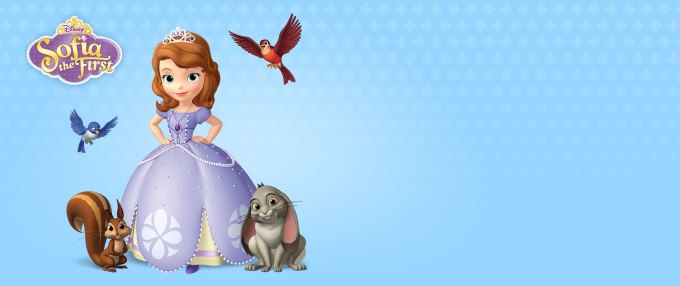 Sofia The First Games Royal Me Disney Jr | Gameswalls org