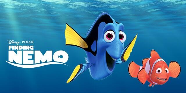 Finding Nemo |