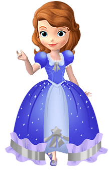 Sofia The First Outfit Cheap Online