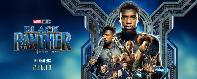Image result for 'Black Panther,'
