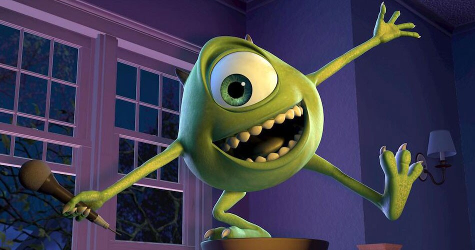 The Ultimate List Of Monsters Inc Quotes Disney Quotes