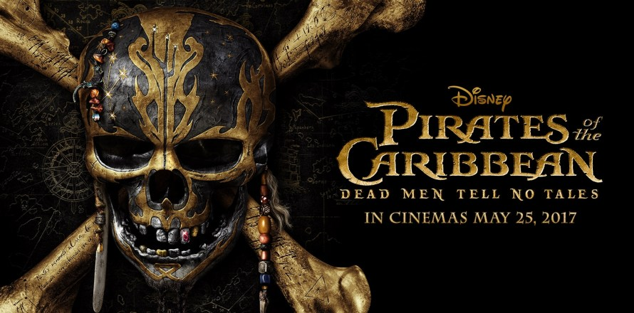 Pirattes of the Carribean, Dead men tell no tales, Jack Sparrow, Johnny Depp