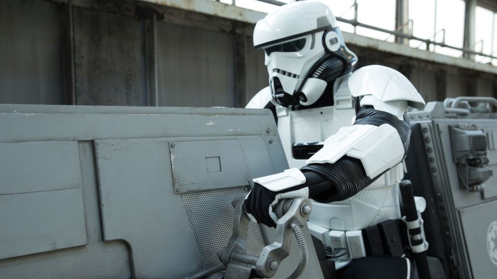 Image result for patrol troopers