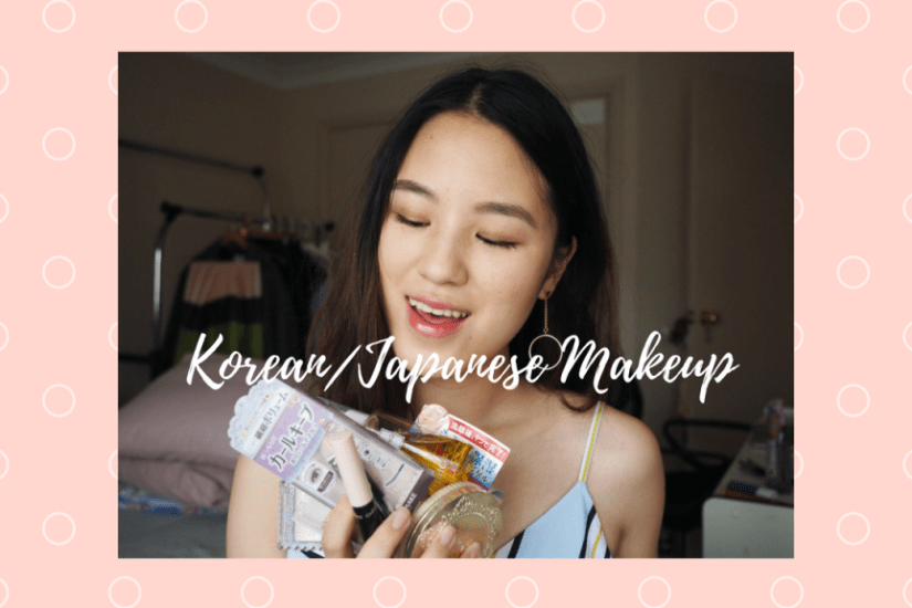 five korean skincare products to try, japanese beauty products to try, asian beauty, skincare, hera, hadalabo, whitening