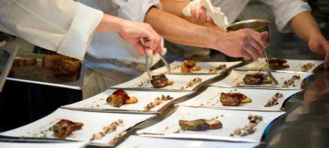 leadership among chefs