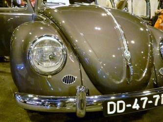 Volkswagen Beetle (Pintura impecable)