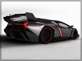 Lamborghini Veneno 7