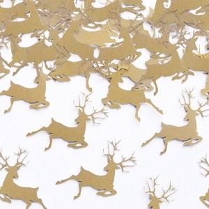 Confetti Rudolf