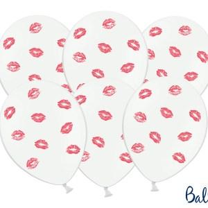 Balloner med læber