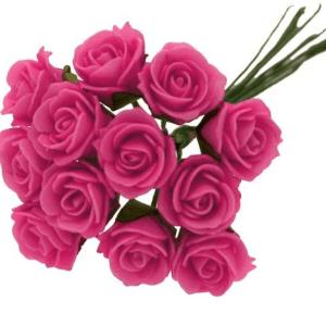 Bouquet med roser