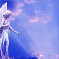 チャネリングで天使と繋がる?方法は?