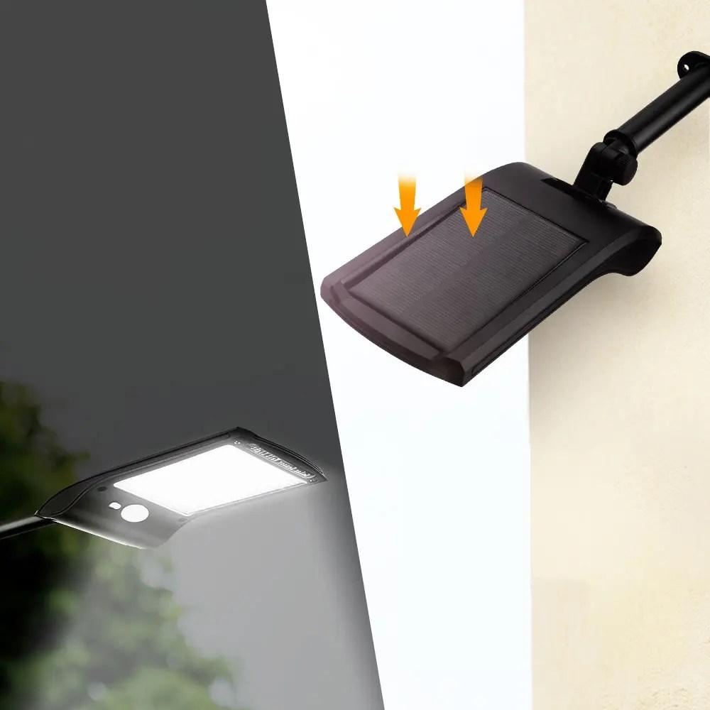 Petite Lampe Solaire Exterieur Luminaire Solaire