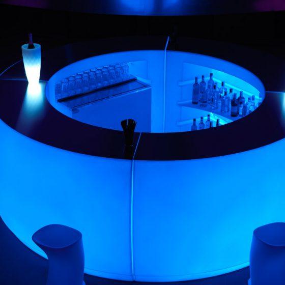 design luminance