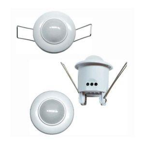 Detector de Infrarrojos Empotrable Mini 360º