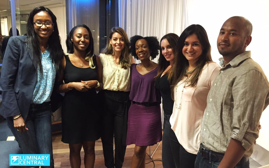 Innovative Women Hacking The Startup Life