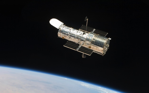 Hubble Space Telescope turns 25 – Its Greatest Images ...