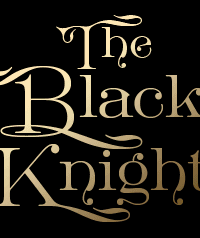 The Black Knight by HC Brown