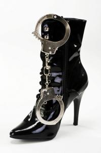 Boots and cuffs