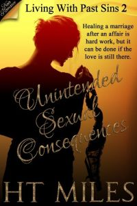 Unintended Sexual Consequences by H.T. Miles