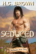 Seduced by H.C. Brown