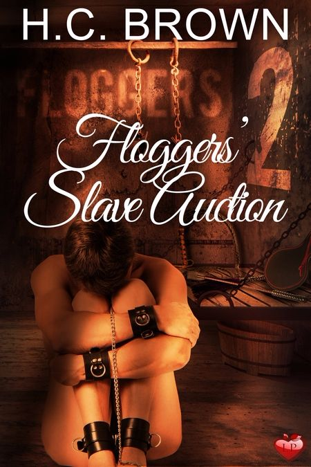 New Release: Floggers' Slave Auction by H.C. Brown