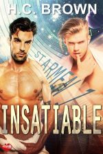 Insatiable by H.C. Brown