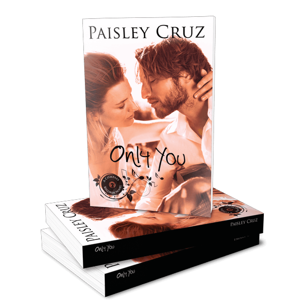 Only You (A Compass Records Novel 2)