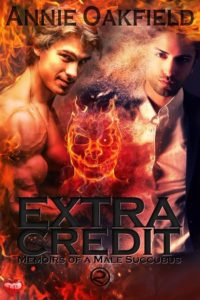 Extra Credit by Annie Oakfield