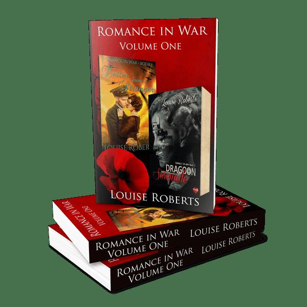 Romance in War: Volume One