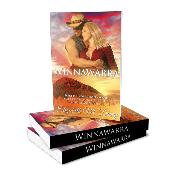 Winnawarra (Red Skies 1)