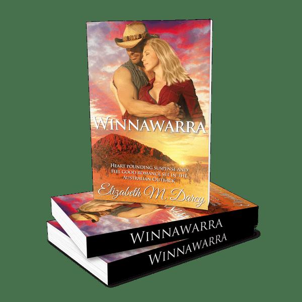 Winnawarra (Red Skies 1)