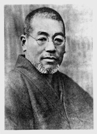 Mikao Usui,