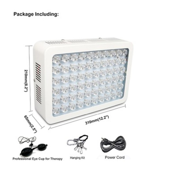 Lumired-300-package