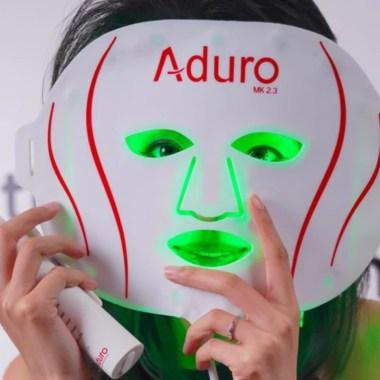 New product: Aduro Mask