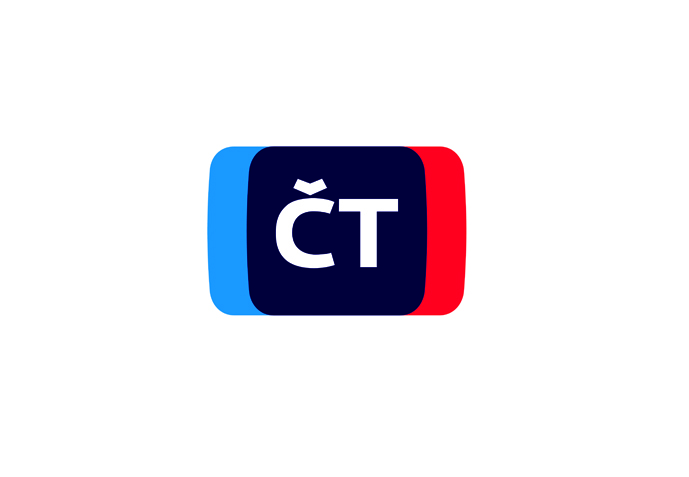 logo České televize (1. návrh)