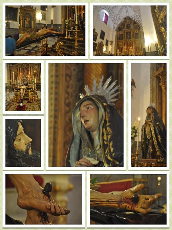 1 convento de santa isabel
