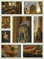 Convento de Santa Isabel de Sevilla