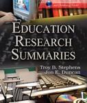 educational research summaries