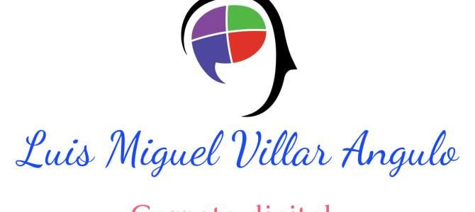 Índice de entradas hipervinculadas en el blog: Luis-Miguel-Villar-Angulo.es
