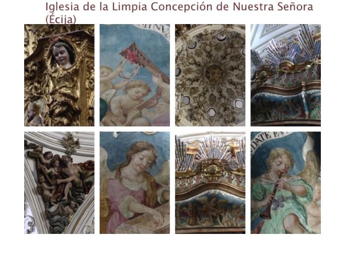 Iglesia de la Limpia Concepción de Nuestra Señora (Écija)